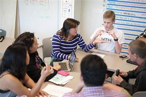 Small Group Discussions – HTH Teacher Center