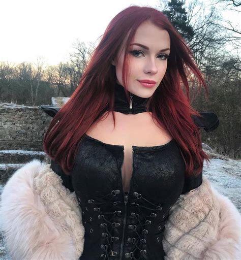 irina meier is our new favorite cosplay girl 23 photos suburban men