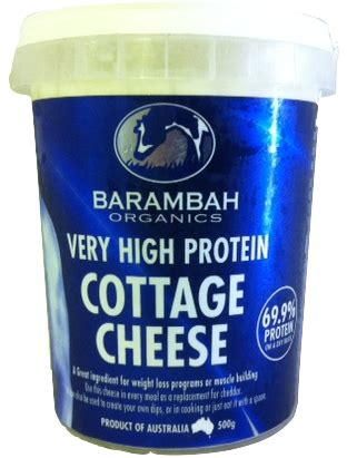 cottage cheese protein organic cottage cheese high protein bornstate food co