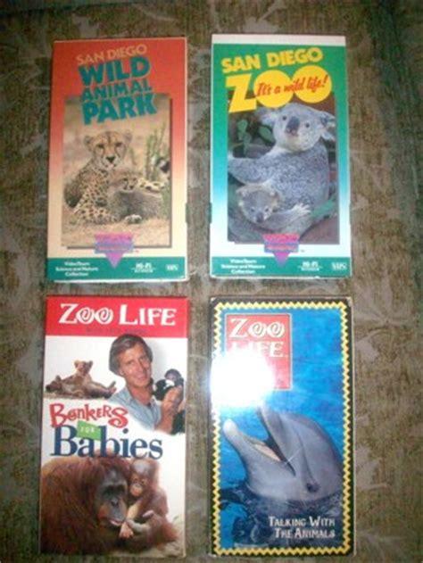 Free: DOCUMENTARY JACK HANNA ZOO LIFE SAN DIEGO WILD ...