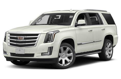 2019 Cadillac Pics by New 2019 Cadillac Escalade Price Photos Reviews