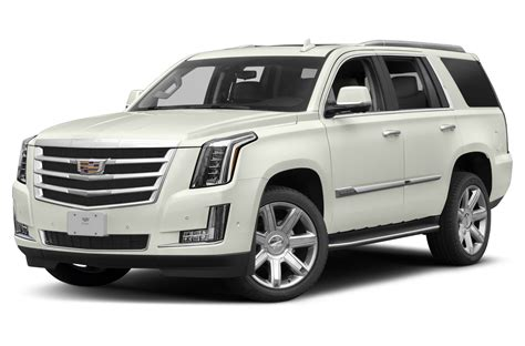 New 2019 Cadillac Escalade  Price, Photos, Reviews