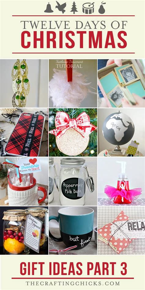 12 Days Of Christmas Ideas For Husbands