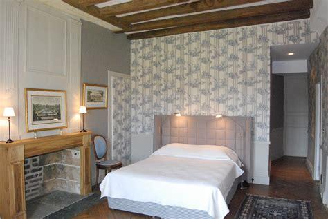 chambre de chateau chambre bleue chateau des arpentis