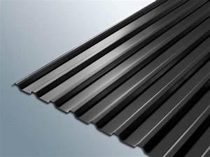 Anthrazit Ral 7016 : trapezbleche trapezprofile f r dach und wand anthrazit acrylshop24 stegplatten mehr ~ Markanthonyermac.com Haus und Dekorationen