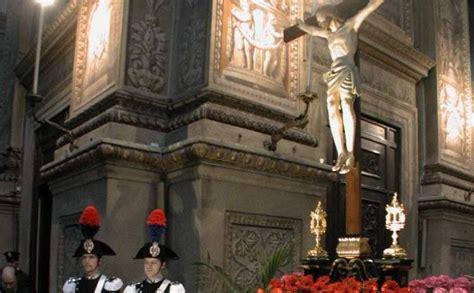 Sacri Vasi Mantova by Pasqua In Lombardia Esposizione Dei Sacri Vasi A Mantova