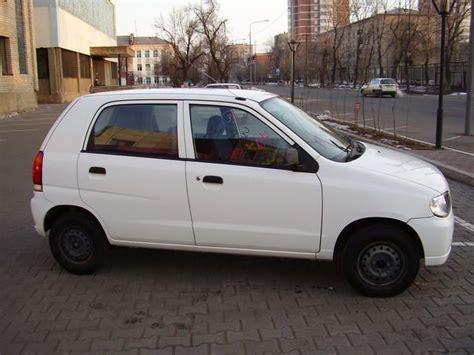 2003 Suzuki Alto Pictures