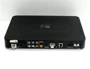 Direct TV Receiver Box