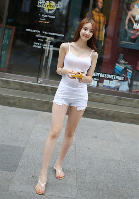 쇼핑몰 피팅모델 처자 Girls21
