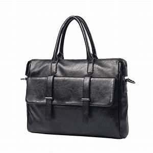 Sac Porte Document Homme : soldes sac bandouliere porte document cuir homme de luxe ~ Melissatoandfro.com Idées de Décoration