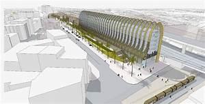 Paris Cle Nice : nice la gare nice thiers changera de si cle en 2011 ~ Premium-room.com Idées de Décoration