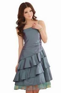 Outfit Für Hochzeitsgäste Damen : damen kleider f r hochzeit ~ Watch28wear.com Haus und Dekorationen