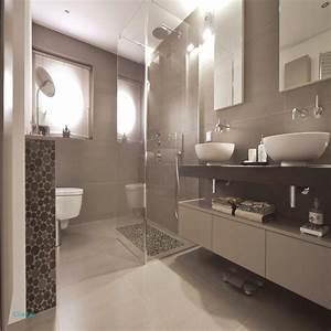 Einzigartige Fliesen Ideen Badezimmer Innenausstattung 2018