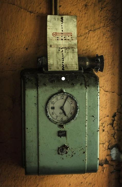 Replacing that old time clock?