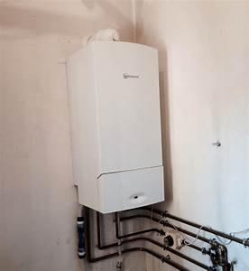 Chaudiere Gaz Condensation Ventouse : chaudi res gaz condensation installation et entretien ~ Edinachiropracticcenter.com Idées de Décoration