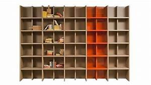 Bibliothèque Livre De Poche : la biblioth que entre cr ativit et fonctionnalit ~ Teatrodelosmanantiales.com Idées de Décoration