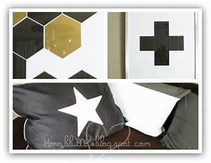 Die Neue Wand : sechseck zeichnen neue deko braucht die wand ~ Markanthonyermac.com Haus und Dekorationen