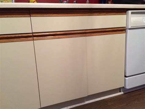 kitchen cabinets without handles kitchen cabinet doors 6487