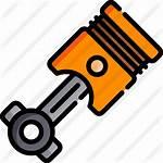 Piston Icons Icon Transportation Clipart Clipground Cliparts