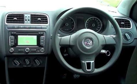 volkswagen polo tsi  road test road tests