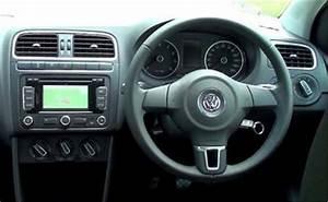 Volkswagen Polo 1 2tsi 2010 Road Test