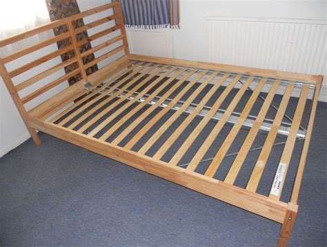 Ikea Tarva Bed Frame Review