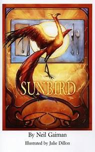 Sunbird by Neil... Sunbird Quotes