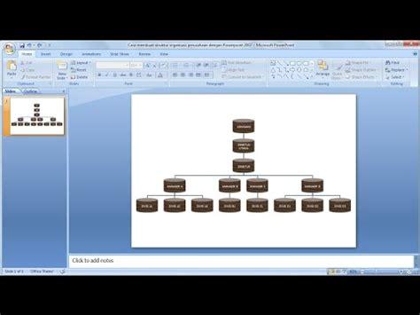tutorial powerpoint   membuat struktur