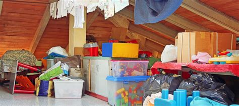 Clean Out Your Attic With Junk Hauling in Springfield Missouri