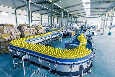 cuisine industrie food processing industry to get better infrastructure
