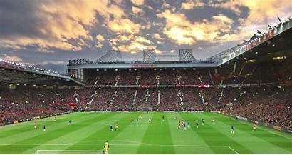 Manchester 4k United Ultra Chelsea Wallpapers Soccer