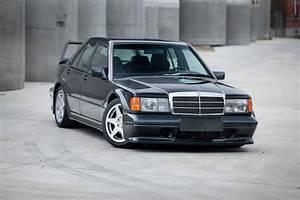 Mercedes 190 Evo 2 : mercedes 190e 2 5 16 evolution ii 1990 sprzedany gie da klasyk w ~ Mglfilm.com Idées de Décoration