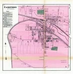 Fairport, Atlas... Atlas Monroe