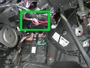 Installing Brake Controller Or 2008 Chevrolet Silverado