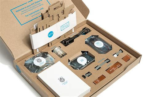 googles updated diy vision  voice kits include