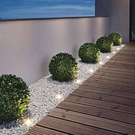 Illuminazione Per Giardino Giardino Per Illuminare Le Aree Outdoor Consigli
