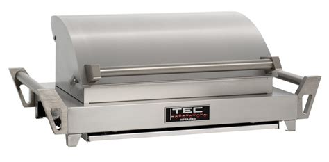 tec g sport fr portable infrared gas grill great savings