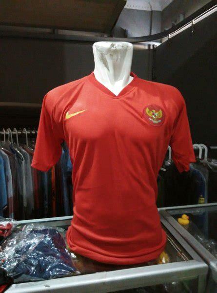 jual jersey kaos baju bola timnas indonesia home di lapak sport selpi sport
