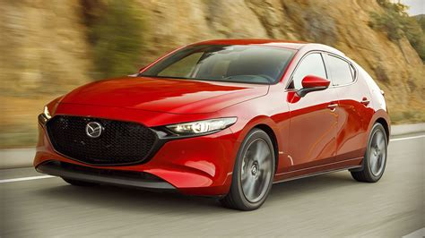 mazda  awd hatchback pictures images