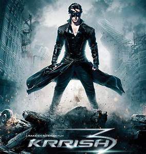 Krrish 3 trailer crosses 12 million views on YouTube ...