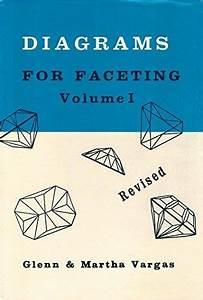 9780917646027  Diagrams For Faceting  Vol  1
