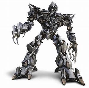 Decepticons Megatron Transformers Wallpaper