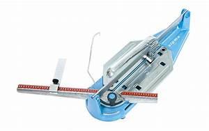 Sigma Tools Ireland  Manual Tile Cutters