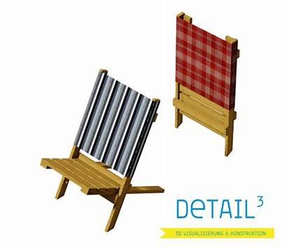 Konstruktion Steck Stuhl Bauen Selber Privat Sogenanntes