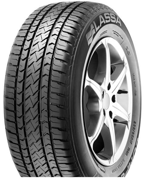 Lassa Competus Hl Tire  23570r16 106h