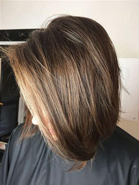 dunkelblonde bob frisuren neue schnitt stil neue