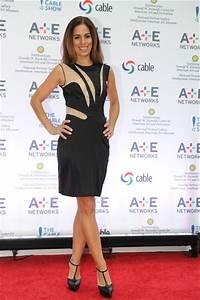 Anna Ortiz Photos Photos - Arrivals at the NCTA Reception ...