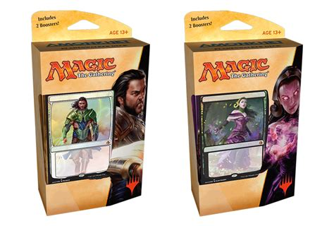 standard mtg decks amonkhet amonkhet official packaging the rumor mill