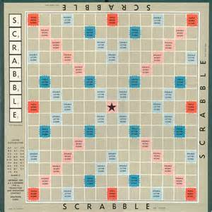 Super Scrabble Tile Distribution by Image Gallery Scrabble Board