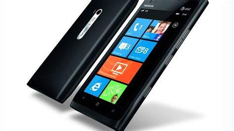 nokia lumia 900 on at t to support visual voicemail but other windows phone users may not get